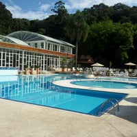 Photo taken at Hotel Rancho Silvestre by Pri M. on 3/2/2012