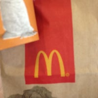 Photo taken at Mcdonald's by Jorge M. on 5/16/2012