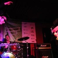 Photo taken at Soho Lounge by Koichi H. on 3/17/2012
