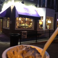 Photo taken at Moonlight Creamery by Allie F. on 7/13/2012
