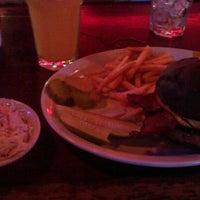 Photo taken at Brine's Restaurant & Bar by Katrina B. on 8/26/2012