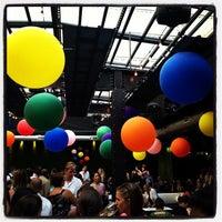 Photo taken at Studio Paris Nightclub by James G. on 7/18/2012