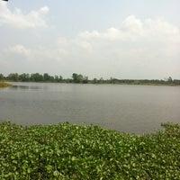 """Photo taken at """"FaLa Home"""" by NuuNan P. on 2/15/2012"""