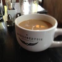 Photo taken at Elate Restaurant by Matt F. on 6/28/2012