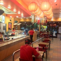 Photo taken at Panda Express by Tammy A. on 5/25/2012