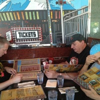 Photo taken at Parkview Diner by VJ T. on 6/23/2012
