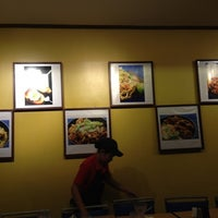 Photo taken at Chowabungga by Fred B. on 2/22/2012