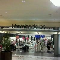 Photo taken at Bloomingdale's by Brett V. on 4/20/2012