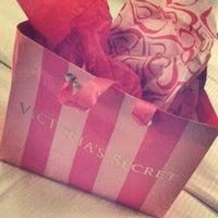 Photo taken at Victoria's Secret PINK by Ellie Mahathir on 7/18/2012