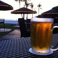 Sampan Bar