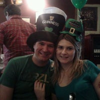 Photo taken at Bridie O'Reilly's by Nathália M. on 3/17/2012