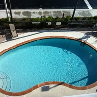 Photo taken at Fairfield Inn & Suites Naples by Jerry R. on 3/15/2012