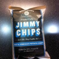 Photo taken at Jimmy John's by Dustin on 5/13/2012