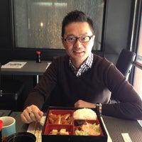 Photo taken at Bikkuri Japanese by Michael K. on 6/13/2012