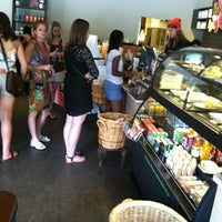 Photo taken at Starbucks by Eugene on 8/11/2012