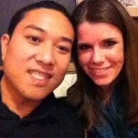 Photo taken at The Landmark Restaurant by Rollergal V. on 2/12/2012