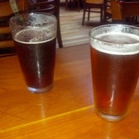 Photo taken at Parkers' Grille & Tap House by John W. on 7/28/2012