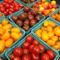 Photo taken at Metropolitan Market by Richard C. on 8/18/2012