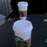 Photo taken at Starbucks by Derrick C. on 10/30/2011