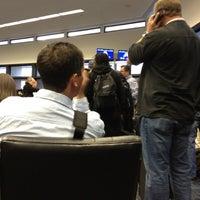 Photo taken at Gate 32A by Skip V. on 5/25/2012