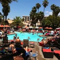 Photo taken at Hilton San Diego Resort & Spa by Gregg F. on 7/13/2011