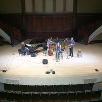 Photo taken at Hochstein School of Music & Dance by Paul T. on 3/28/2012