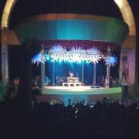 Photo taken at Virada Cultural - Ponta Negra by Rodolfo P. on 5/27/2012