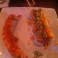 Photo taken at Uchi Japanese Restaurant by Laura R. on 3/23/2012