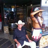 Photo taken at Little Havana Cigar Factory by Marwan K. on 6/19/2012