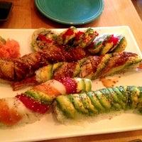 Photo taken at Yama Sushi by James L. on 5/5/2012
