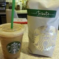 Photo taken at Starbucks by Karl D. on 3/8/2011