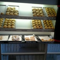 Photo taken at Kolache Factory by Cedric E. on 7/27/2012