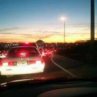 Photo taken at Highway 40 by Amanda B. on 11/30/2011