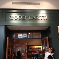 Photo taken at The Good Earth by Kei on 5/3/2012