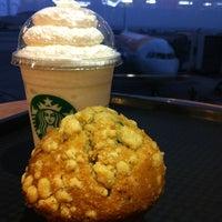 Photo taken at Starbucks Coffee by Belinda G. on 3/16/2012