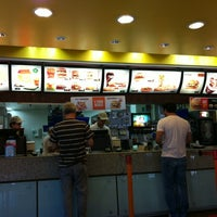 Photo taken at McDonald's by Edgard M. on 2/26/2012