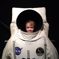 Photo taken at Chabot Space & Science Center by Colin M. on 4/22/2012