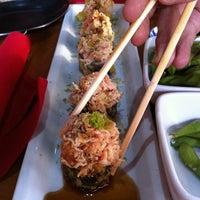 Photo taken at RA Sushi Bar Restaurant by Matthew G. on 9/10/2011