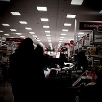 Photo taken at Target by Lisa K. on 11/25/2011