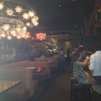 Photo taken at Cinco Cantina & Tequila Bar by Gus A. on 5/6/2012