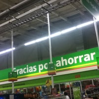 Photo taken at Aurrerá by Osva M. on 12/21/2011