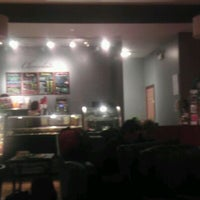 Photo taken at Let Them Eat Chocolate by Richard N. on 1/14/2012