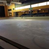 Photo taken at Aguadilla Ice Skating Arena by Yashira P. on 2/20/2012