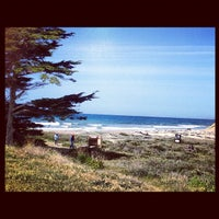 Photo taken at Jalama County Park by Edgarr G. on 3/25/2012