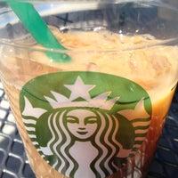 Photo taken at Starbucks by Denise S. on 4/8/2012