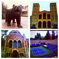 Photo taken at UCLA by Kyle D. on 8/25/2012