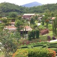 Photo taken at La Toscana Resort by Ploypich C. on 9/17/2011
