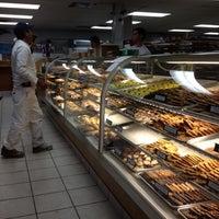 Photo taken at V.G. Donut & Bakery by Sydney P. on 1/20/2012