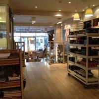 Photo taken at Daylesford Organic by Martin C. on 1/14/2012