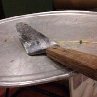 Photo taken at Oggis Pizza & Brewing Co by Jennifer B. on 10/11/2011